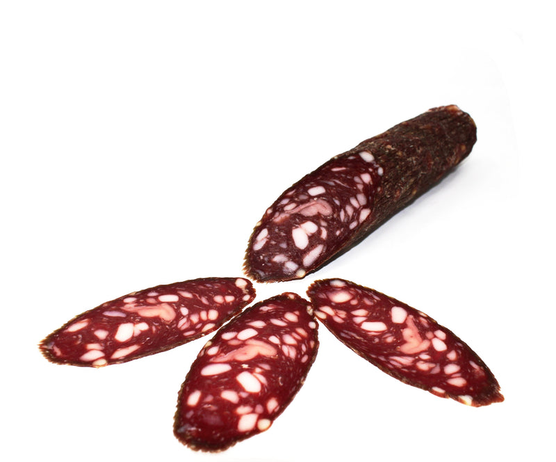 Moscowskaya Dry Salami by Alef - Cured and Cultivated
