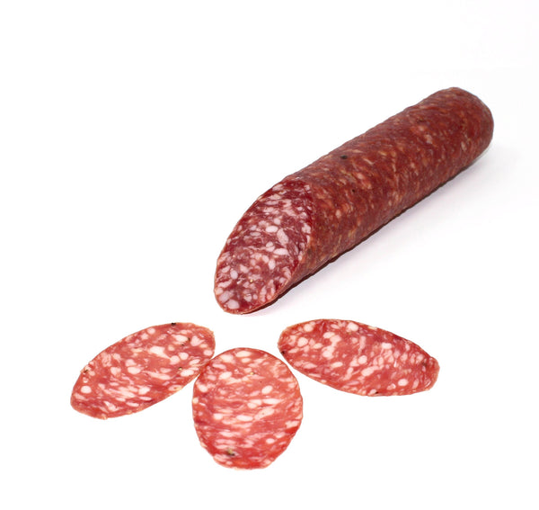 Casalingo Italian Salami - Cured and Cultivated