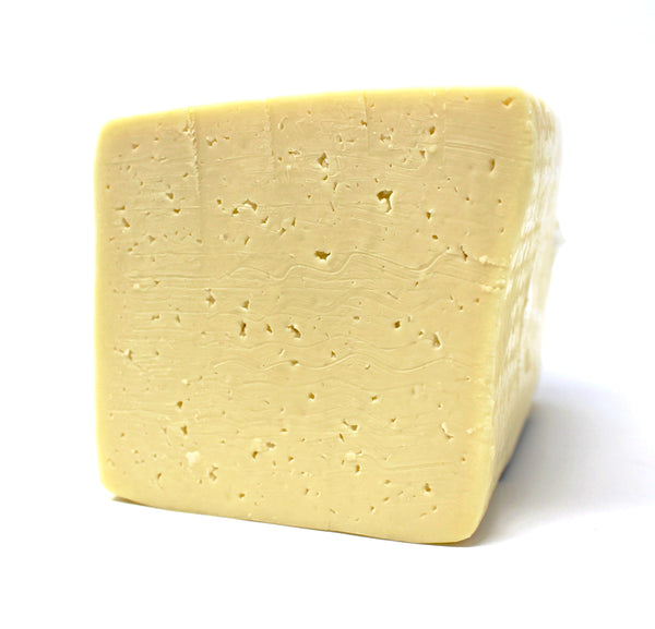 Creamy Havarti, 1 lb - Cured and Cultivated
