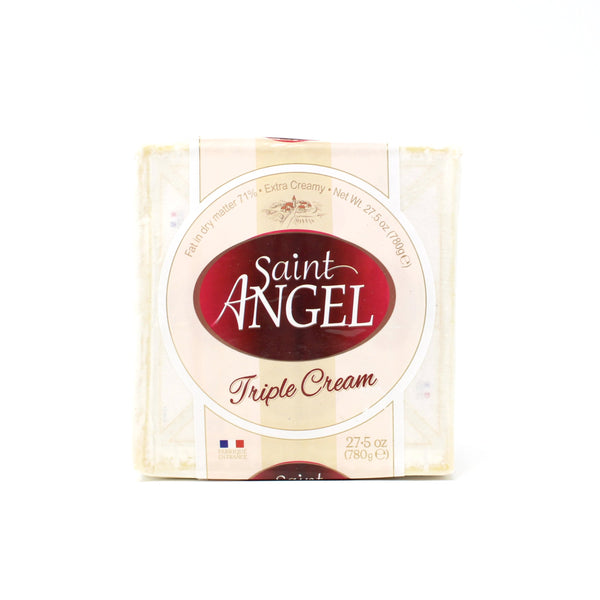 Saint Angel - Triple  Cream Brie