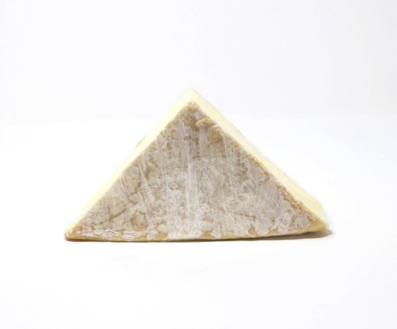 Saint Angel Triple Cream Brie - Cured and Cultivated