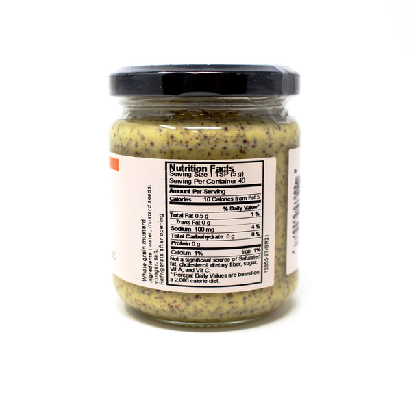 Beaufor Whole Grain Mustard