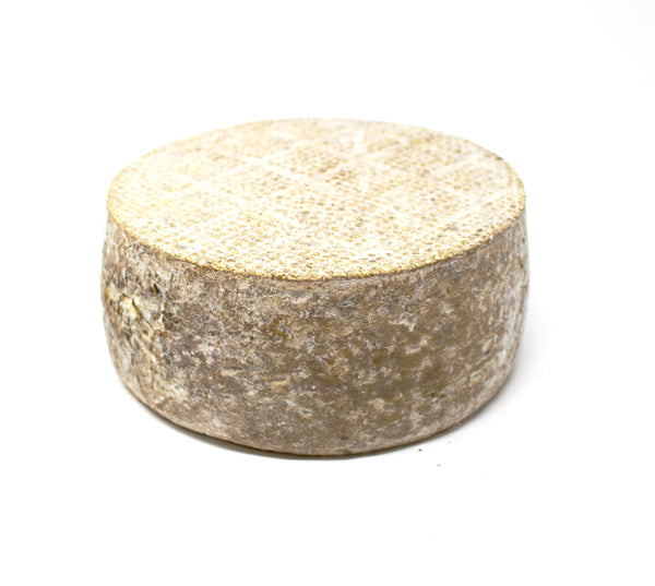 Tomme Thomasville - Cured and Cultivated