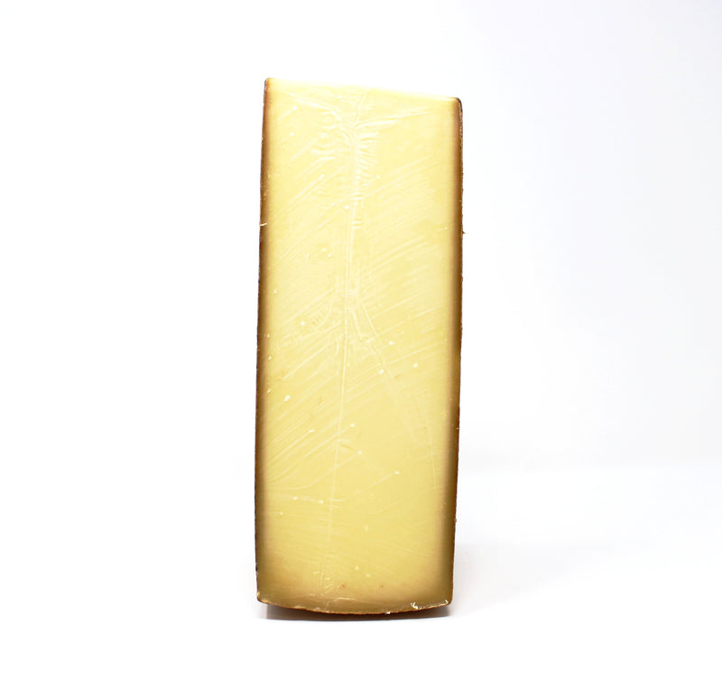 Le Gruyere Cave Aged - Cured and Cultivated