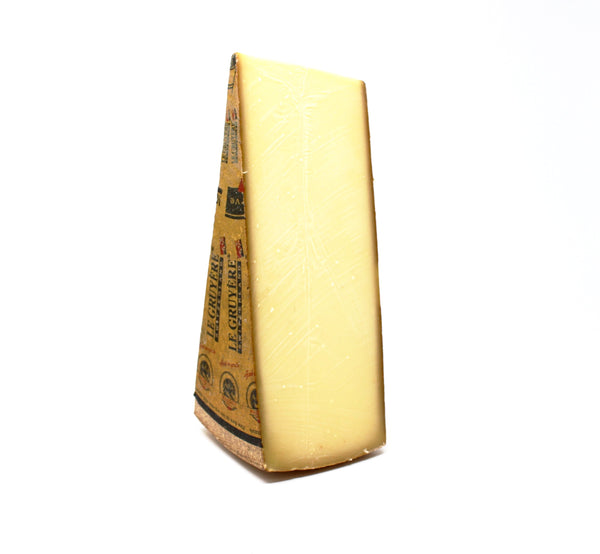 Le Gruyere Cave Aged