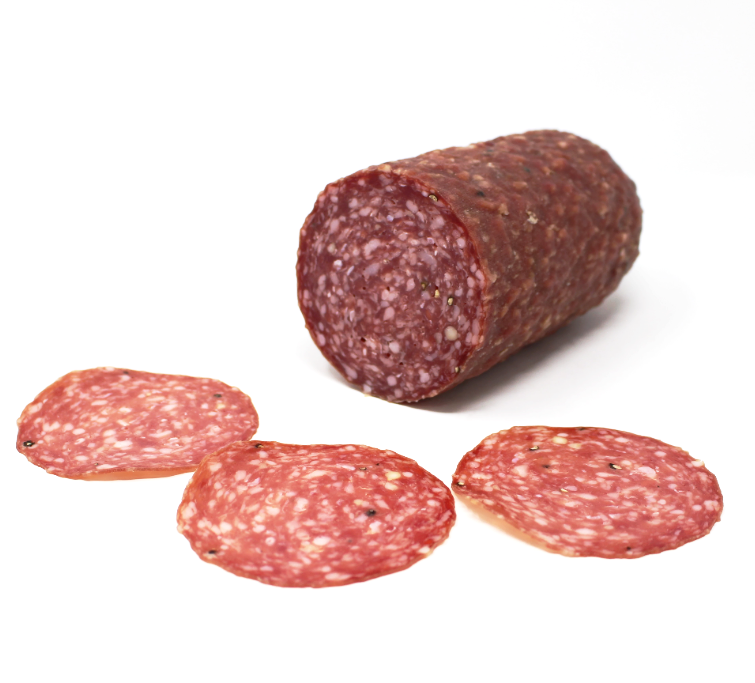 Salami Sopressata by Olli - Cured and Cultivated
