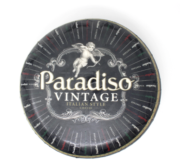Paradiso Vintage - Cured and Cultivated