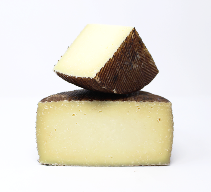 Manchego 6 month - Cured and Cultivated