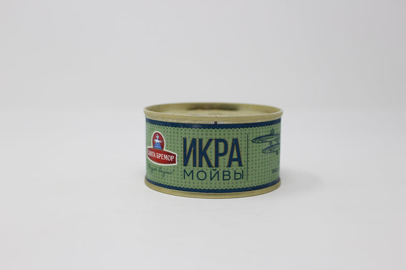 Capelin Roe, 3.88 oz
