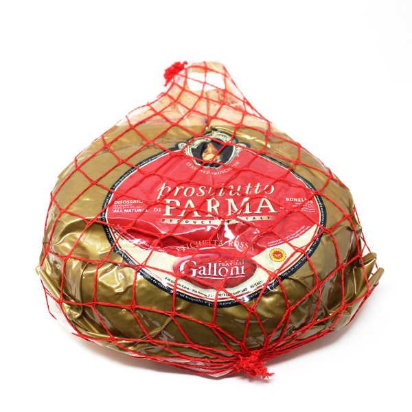 Prosciutto di Parma, Galloni - Cured and Cultivated
