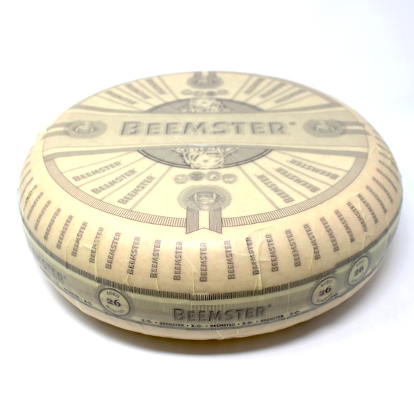 Beemster XO Aged Gouda - Cured and Cultivated