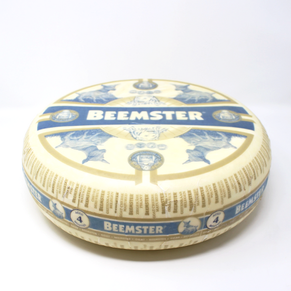 Beemster Goat Gouda - Cured and Cultivated