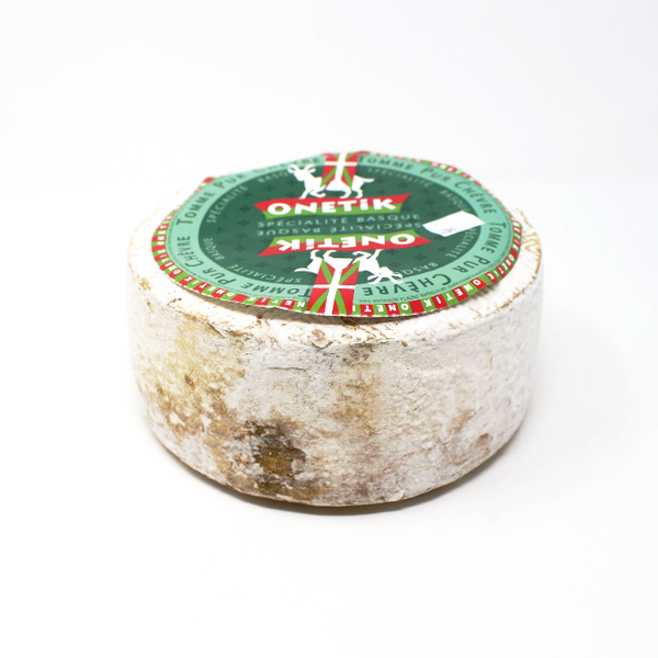 Chabrin Goat Cheese - Cured and Cultivated