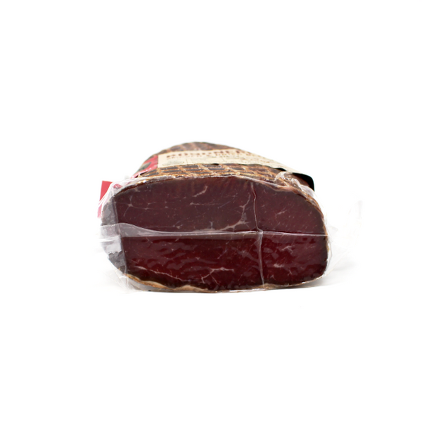 Bündnerfleisch cured beef - Cured and Cultivated
