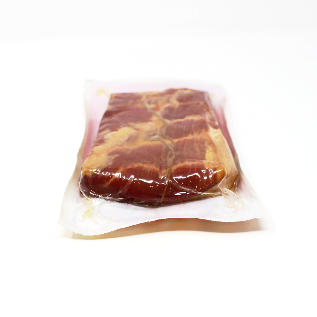 "Hungarian Smoked Bacon ""Kolozsvari Szalonna"" by Bende, 9 oz - Cured and Cultivated"