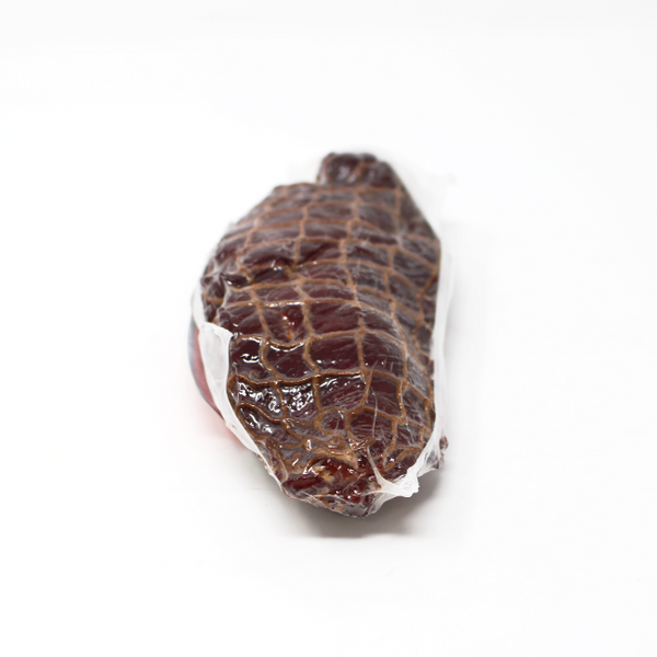 Hungarian Smoked Beef, 10 oz. - Cured and Cultivated