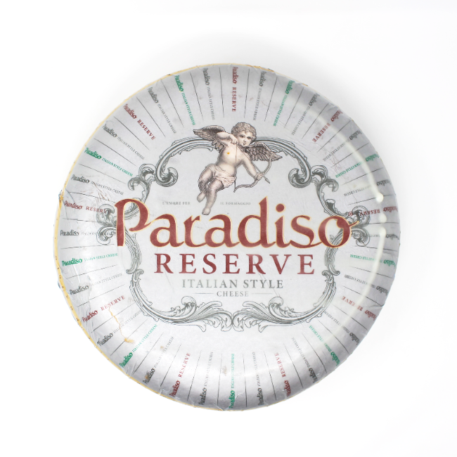 Paradiso Vintage Reserve - Cured and Cultivated
