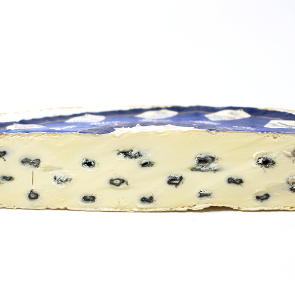 Fromager d'Affinois Bleu - Cured and Cultivated