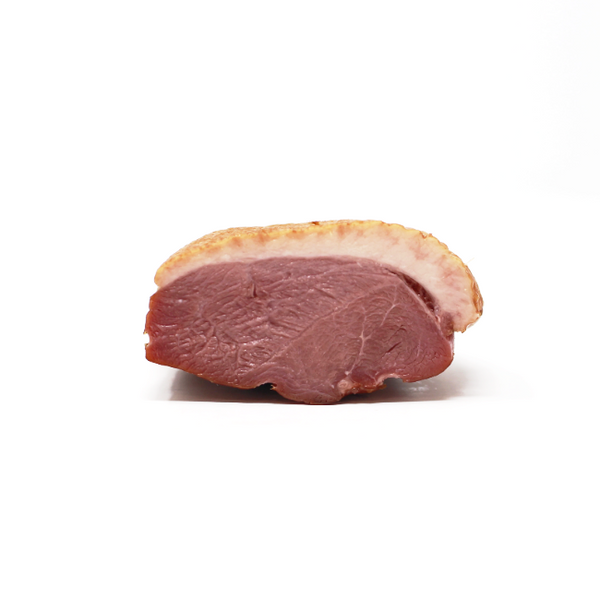 Smoked Duck Breast, 6-8 oz - Cured and Cultivated