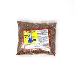 Buckwheat Amros, 1 lb - Cured and Cultivated