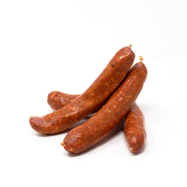 Hungarian Kielbasa, 15 oz - Cured and Cultivated