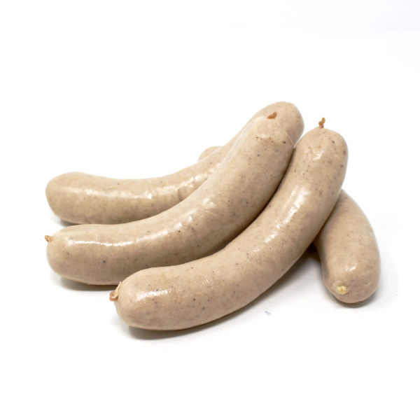 Irish Bangers, 15 oz. - Cured and Cultivated