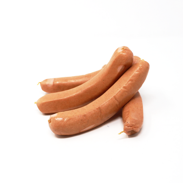 Knackwurst, 15 oz. - Cured and Cultivated