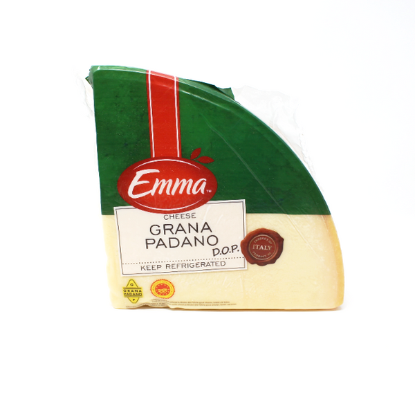Parmigiano Grana Padano - Cured and Cultivated
