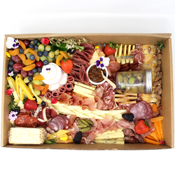 Medium Grazing Box Paso Robles - Cured and Cultivated