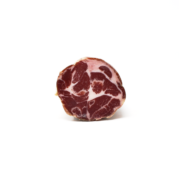 Sweet Coppa - Cured and Cultivated