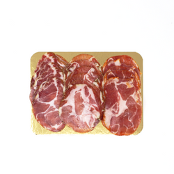 Coppa Sampler - Cured and Cultivated