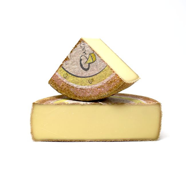 Holzhofer Cheese - Cured and Cultivated