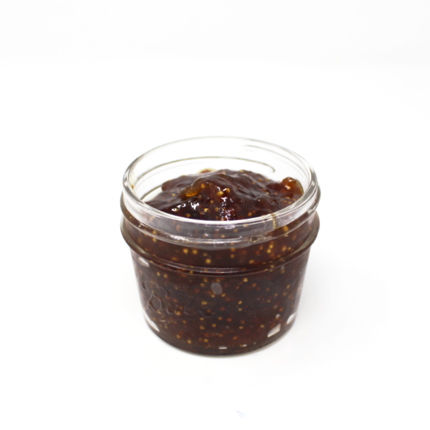 Dalmatia Fig Jam - Cured and Cultivated