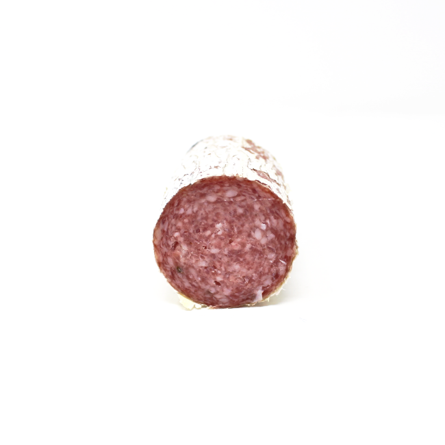 Dry Salame by Molinari - Cured and Cultivated