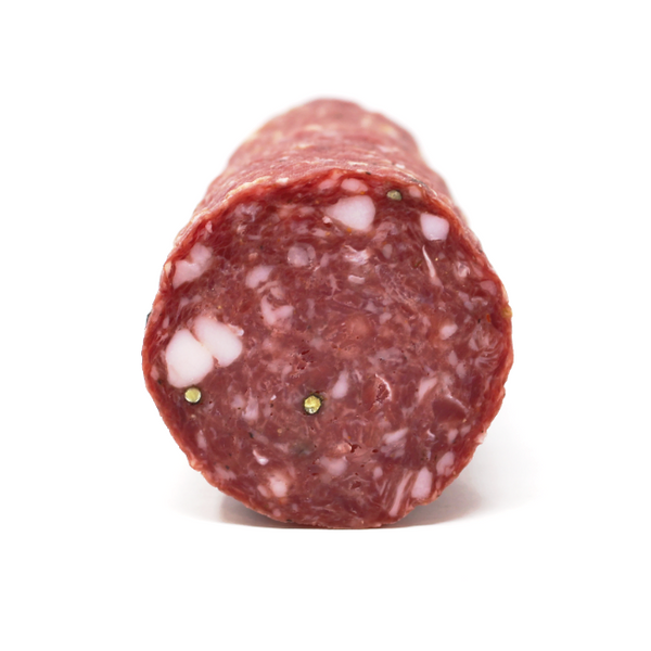 Toscano Dry Salami By Molinari - Cured and Cultivated