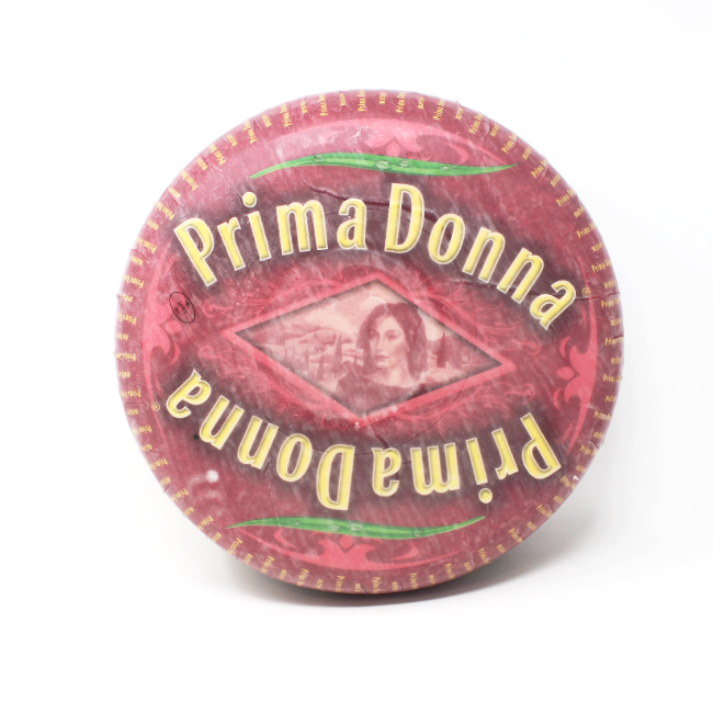 Prima Donna Aged Gouda - Cured and Cultivated