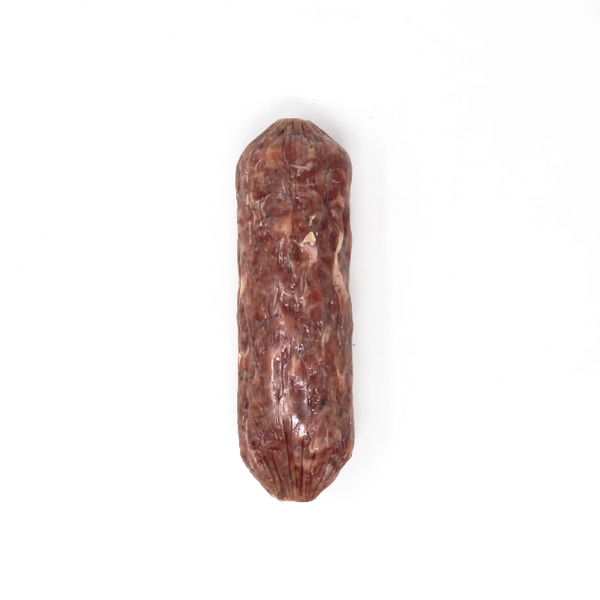 Lamb & Pork Salami with Za'atar , 5 oz