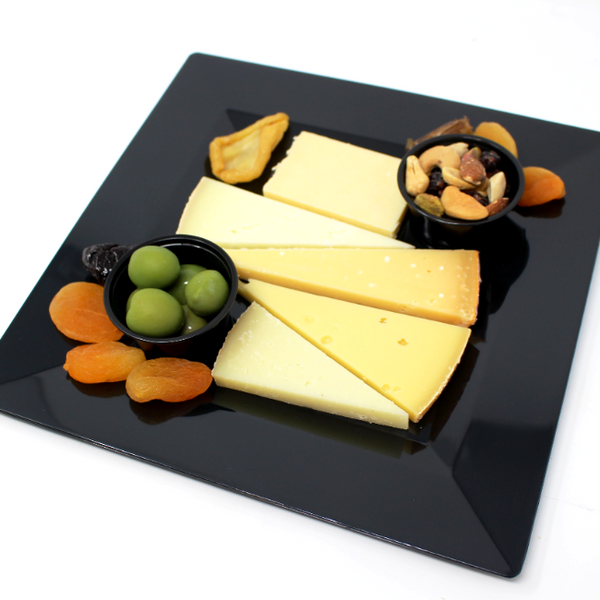 Cheese Plate, 10 oz - Cured and Cultivated