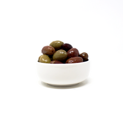 Divina Greek Olive Mix - Cured and Cultivated