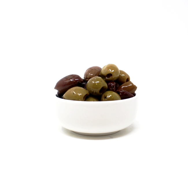 Cucina Viva Antipasto Olive Mix - Cured and Cultivated