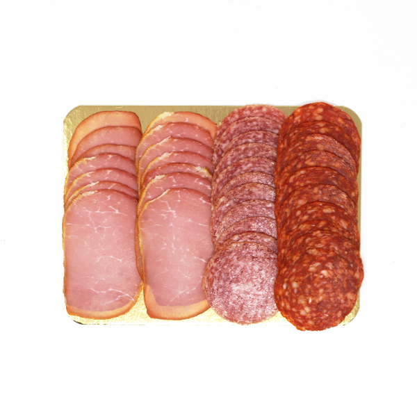Hungarian Charcuterie Sampler - Cured and Cultivated