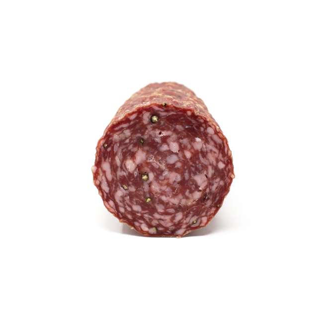 Salame Napoli by Olli - Cured and Cultivated