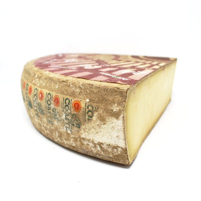 Comte Beillevaire Aged for 24 month - Cured and Cultivated