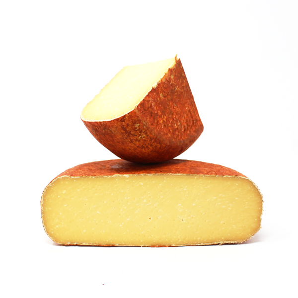 Jeff's Select Gouda - Cured and Cultivated