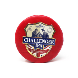 Challenger IPA Cheddar - Cured and Cultivated