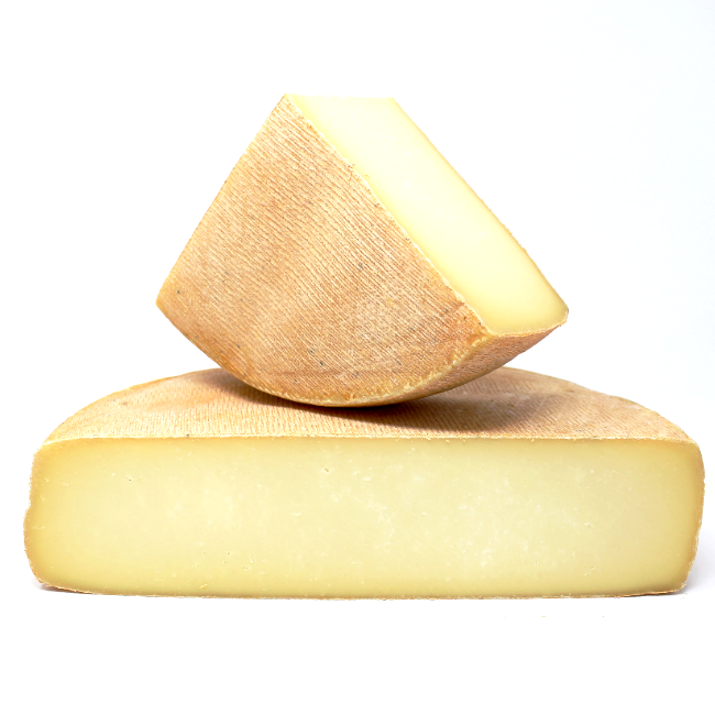 Cowgirl Creamery Wagon Wheel Cheese - Cured and Cultivated