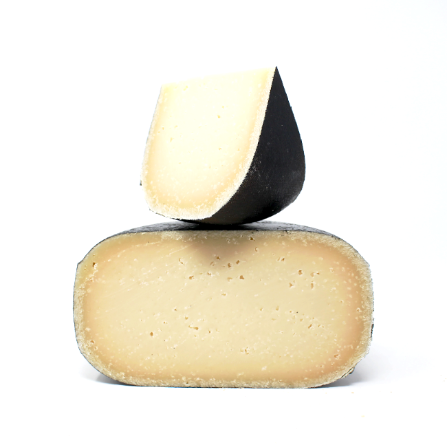Stuyt Diamond Reserve Gouda - Cured and Cultivated