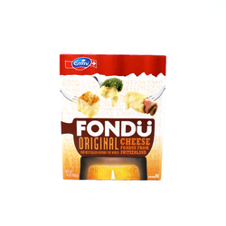 Fondue Original by Emmi - Cured and Cultivated