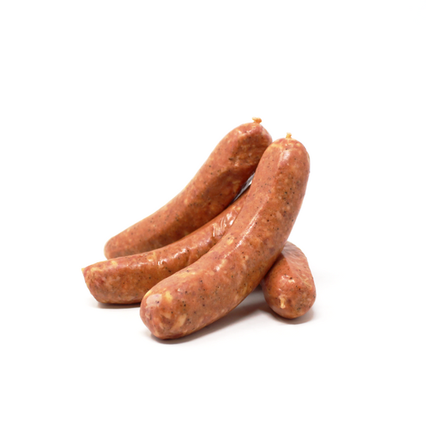 German Kasekrainer Sausage by Continental - Cured and Cultivated