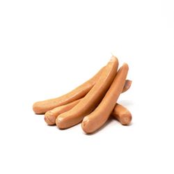German Sausage Wieners, Continental - Cured and Cultivated
